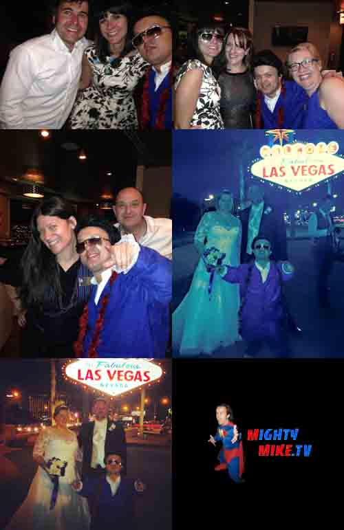 Awesome thank midget elvis minister las vegas please